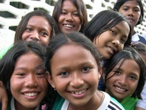 Volunteer in Thailand (www.cadip.org)