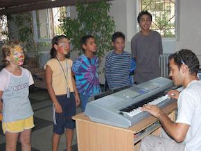 волонтерская программа в пловдиве
