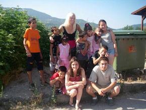волонтерская программа в Болгарии