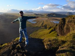 Volunteer in Iceland (www.cadip.org)