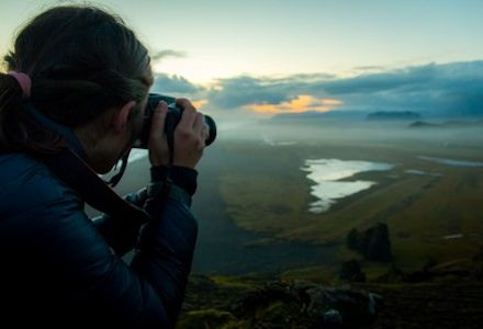 Photo Marathon in Iceland (www.cadip.org)
