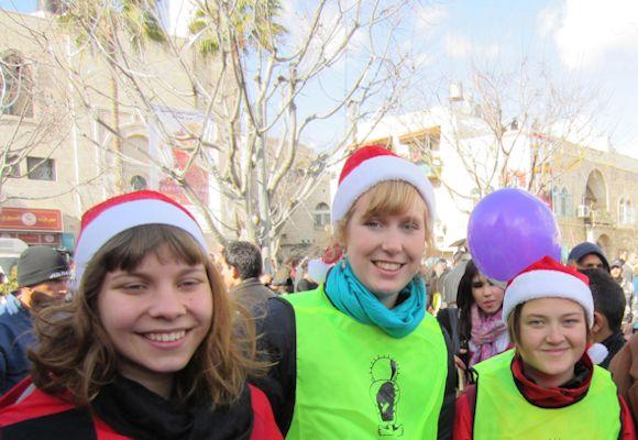 International Volunteer Projects Worldwide
