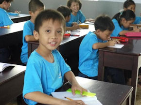 Volunteer Abroad with CADIP (www.cadip.org)
