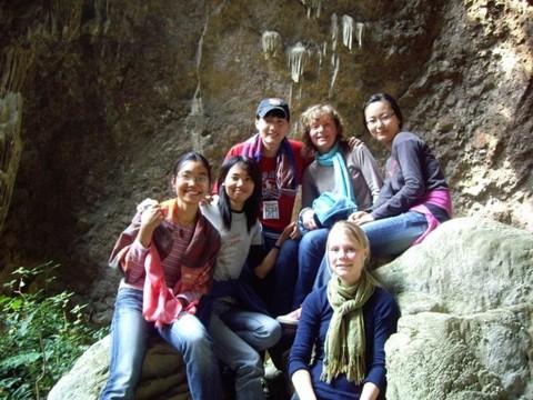 CADIP Volunteer Program in Vietnam